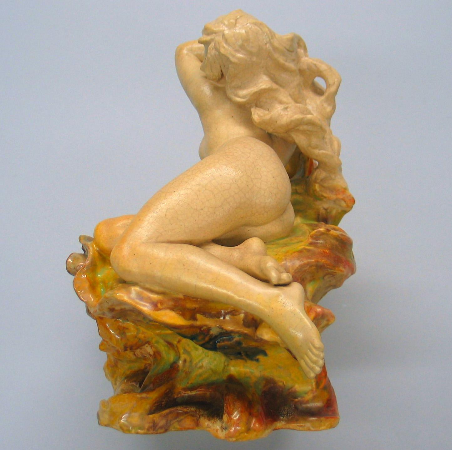 Ceramic Nude