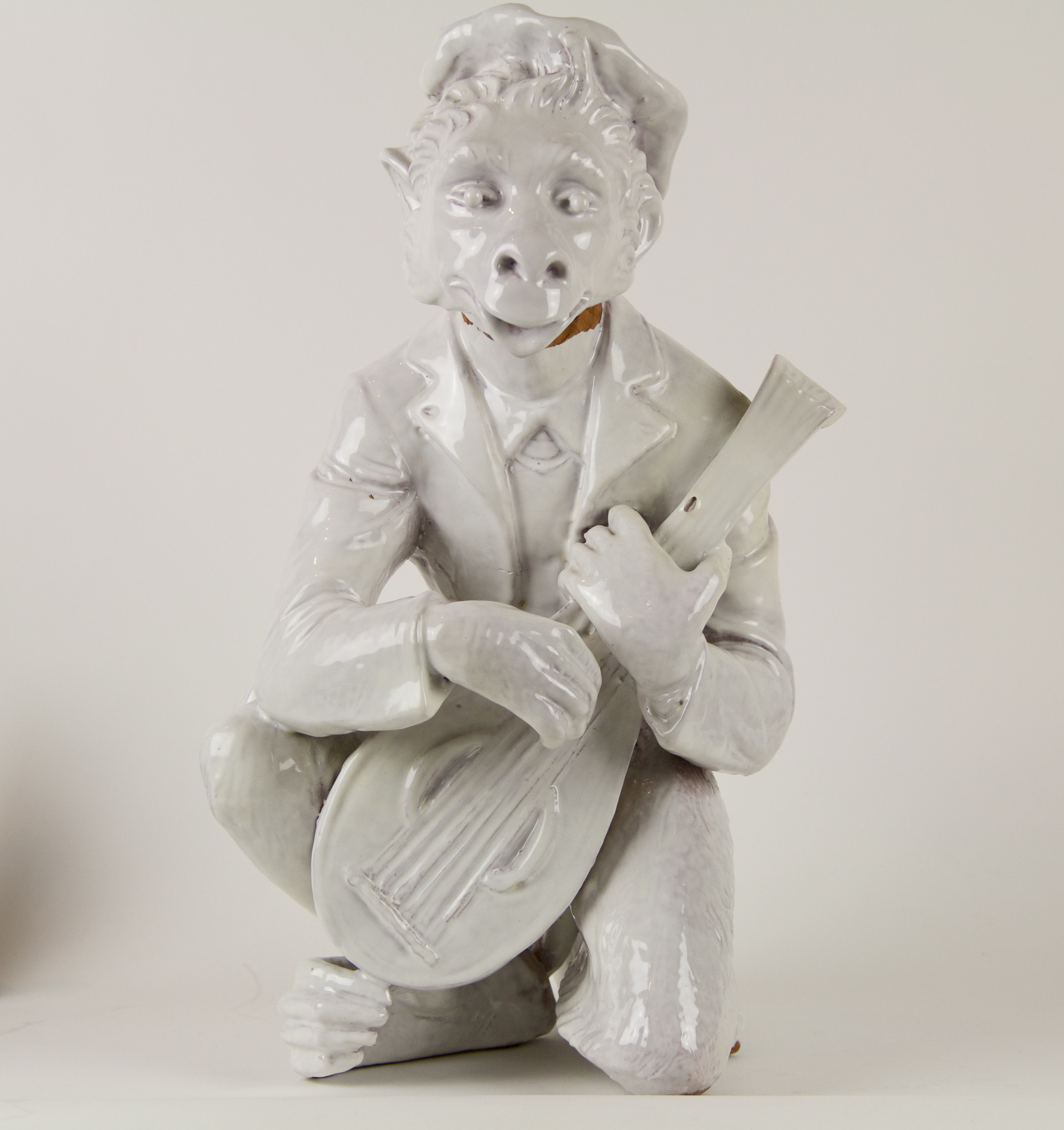 Decorative Ceramic Sculpture