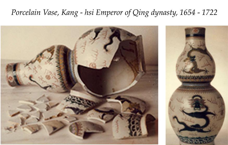 KangHsi Vase