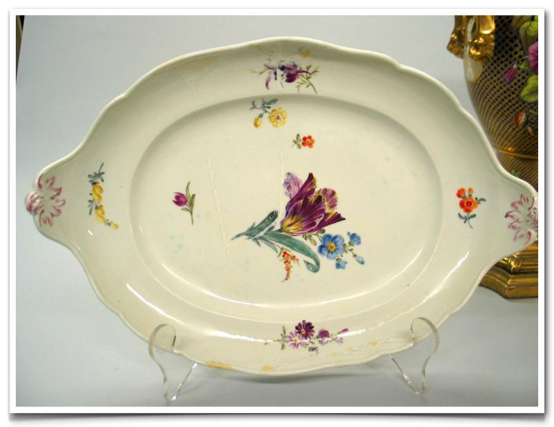 Meisen Porcelain