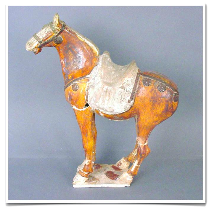 Tang Dynasty (618 – 907)