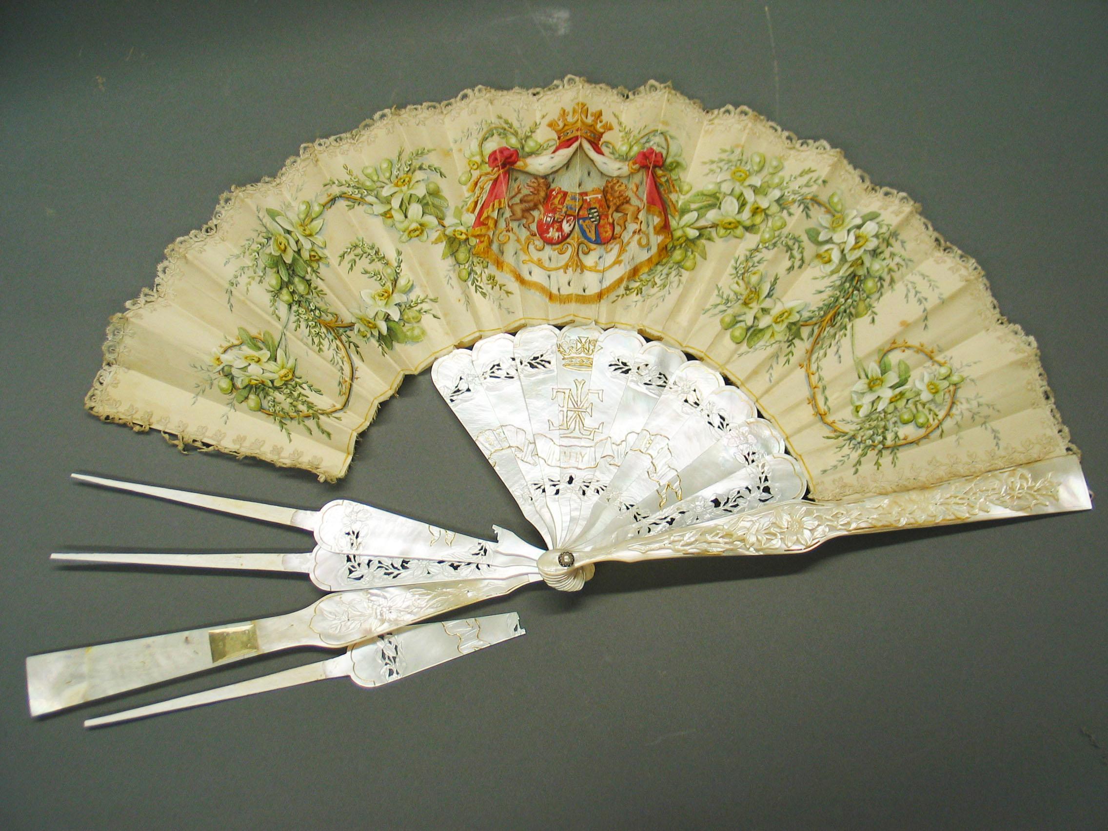 Victorian Fan