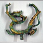 Ancient Chinese Bronze  – Copy