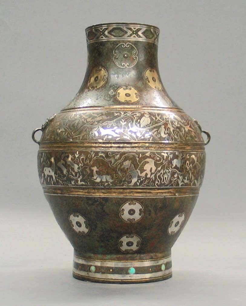 Ancient Chinese Bronze Vessel_3