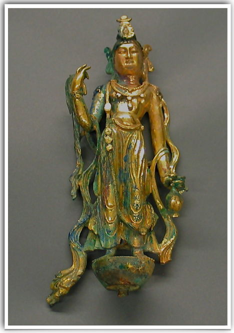 Ancient Chinese Bronze_1