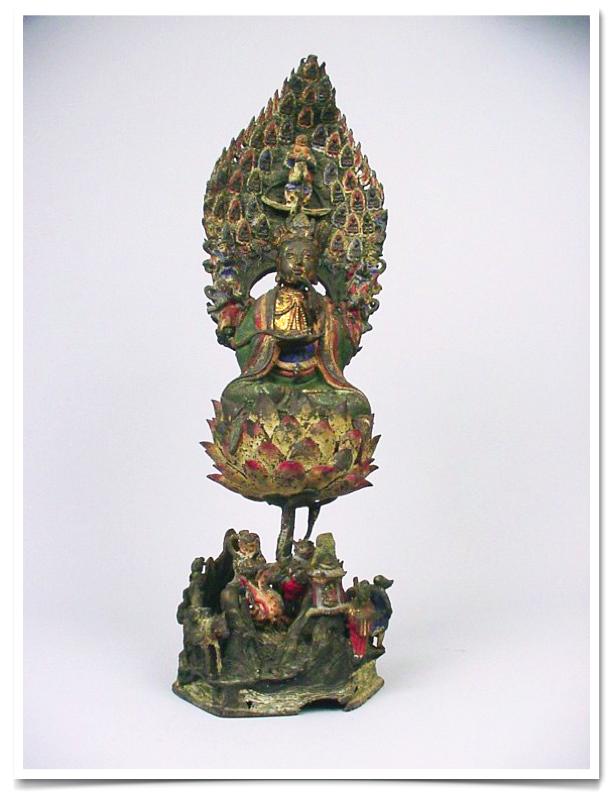 Ancient Chinese Bronze_15