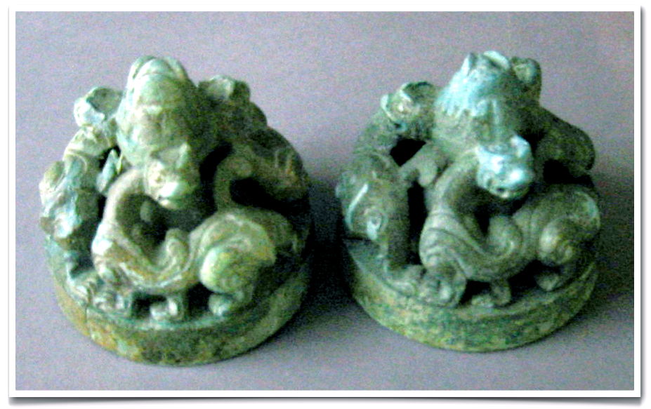 Ancient Chinese Bronze_17