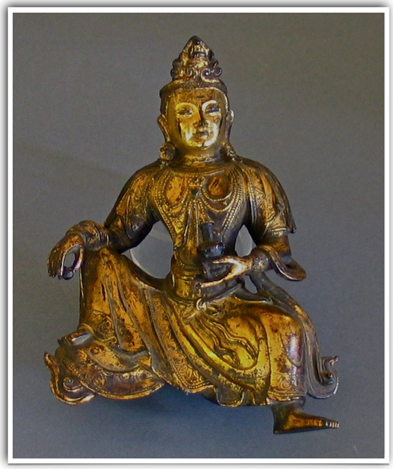 Ancient Chinese Bronze_5