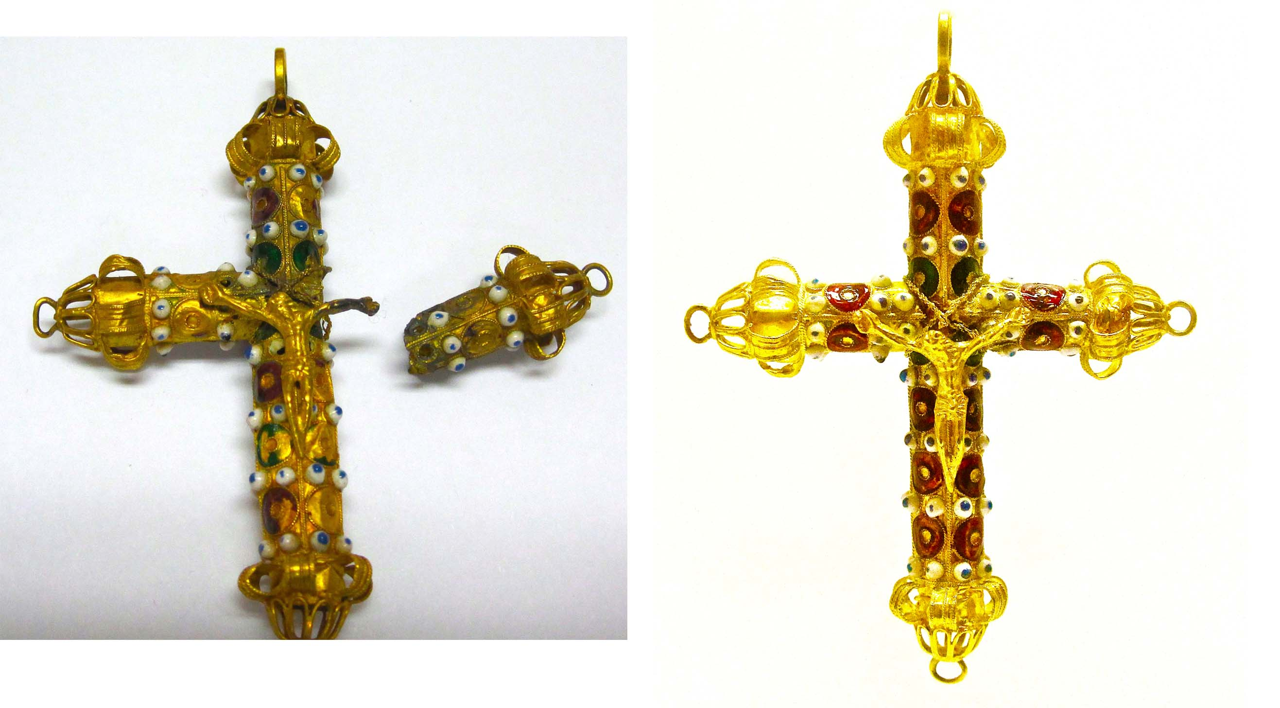 Renaissance Cross