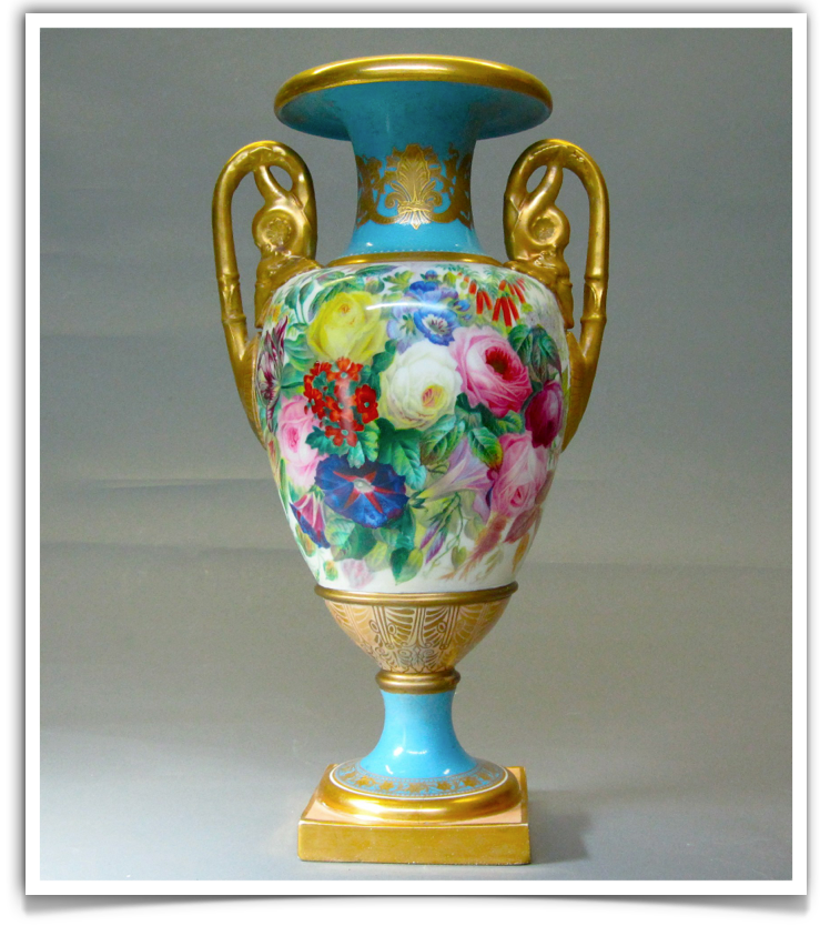 Russian Imperial Porcelain Factory_1