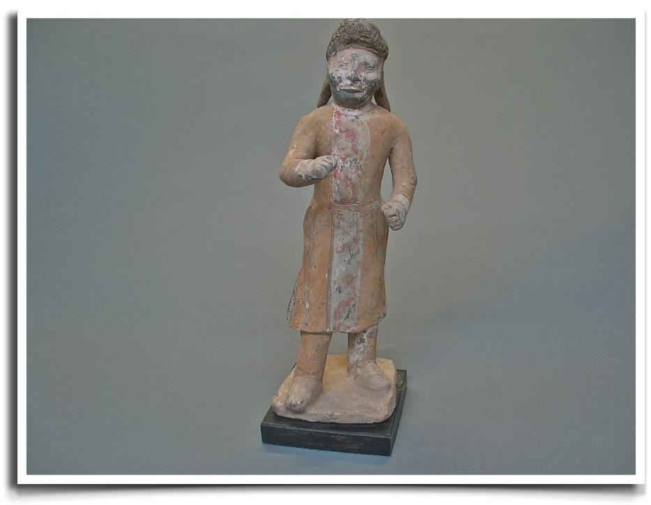 Tang Dynasty (618 - 907)