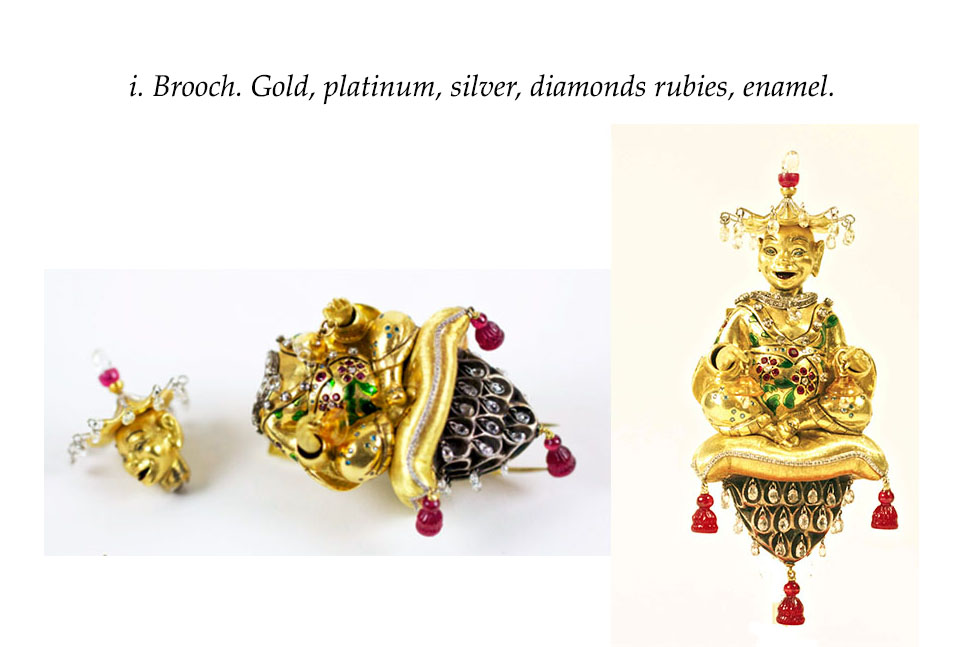 Jewelry Repair and Restoration.