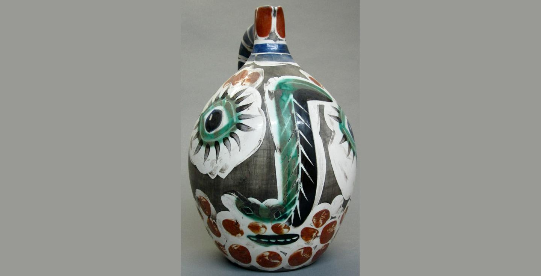 Restoration and Conservation of Picasso Ceramics